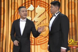 2014 CCTV Spring Festival Gala part 3 (in Chinese)