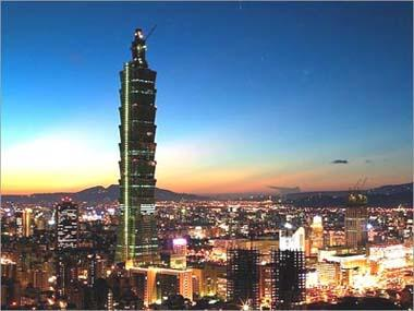 a discussion of taipei and the chinese traditions in taiwan As mainland chinese visit taiwan, they are most impressed with civility in  everyday living based on a modernized version of the traditional chinese culture.