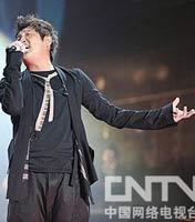 内地年度最佳男歌手:孙楠