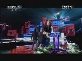 内地年度最佳音乐电视 杨东升