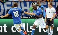 <center>意大利2-1德国</center>