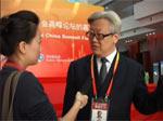进步.创新.交流——专访上海世博会主题演绎顾问吴建中