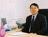 Tong Jiadong:Vice-directeur de l´Université Nankai