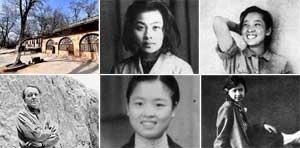 révolution communiste en chine