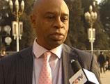 <font size=4><b>Mahmoud M. Aboud, ambassadeur des Comores</font></b>