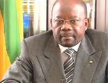 <font size=4><b> Jean-Robert Goulongana, ambassadeur du Gabon en Chine</font></b>