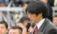 Journaliste japonaise