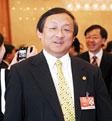 Cai Jianguo, membre du Parti Zhi Gong Dang de Chine, Membre du Comité Permanant de la CCPPC