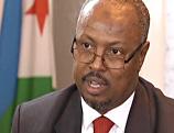 Abdallah Abdillahi Miguil, ambassadeur de Djibouti en Chine