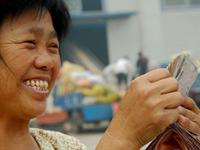Accroître par divers moyens les revenus des paysans; Amélioration la condition de la vie des paysans