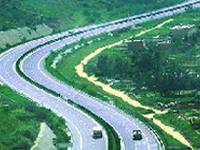 Le développement du transport routier