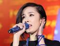 杨幂多线发展<br>演员变身歌手