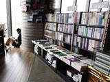 第103期 实体书店还能再卖几本书?