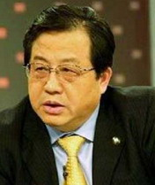 收购罗孚<br> 王浩良——南京汽车集团董事长