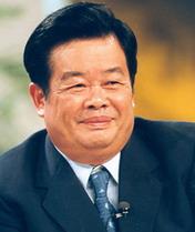 直面反倾销<br>曹德旺——福耀玻璃工业及股份有限公司总裁