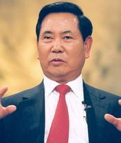 2001中国经济年度人物<br> 卫留成——中国海洋石油总公司首席执行官