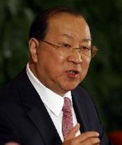 国家的日子<br> 金人庆——国家财政部部长