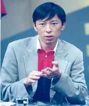 新经济的再搜索<br>张朝阳——搜狐公司董事局主席兼CEO