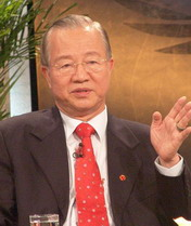 对话中国式管理<br> 曾仕强——管理大师