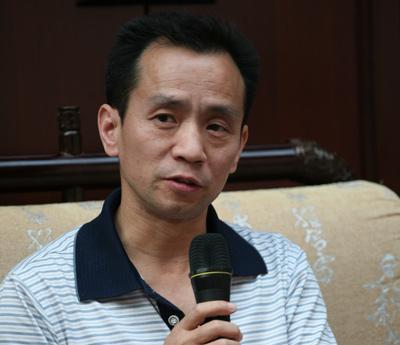 朱武祥:清华大学公司金融学教授
