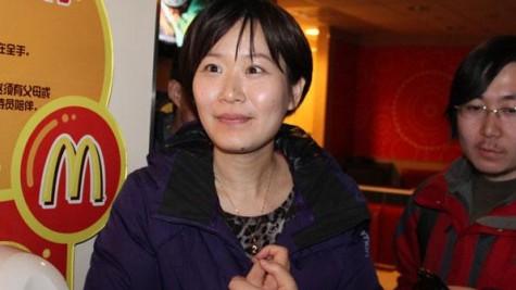 [记者追踪]北京三里屯麦当劳店存食品卫生隐忧