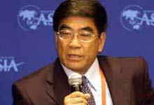 傅成玉:全世界最首要的问题是能源安全