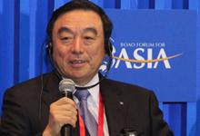 马蔚华:银行对小企业利率可以适当上浮