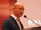蔡明先生做主题演讲