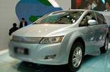 新能源车有戏?