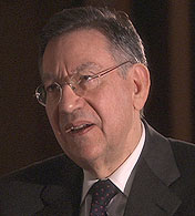 恺撒米拉拜利<br>意大利宪法法院名誉院长