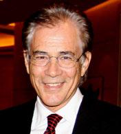 弗雷德蒙德.马利克<br>瑞士圣加仑大学教授  欧洲著名管理学家