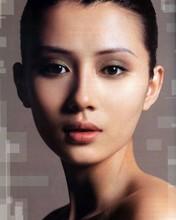 第六届模特大赛冠军:王玉