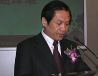 中国农业电影电视中心<br>总编辑 赵泽琨