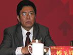 中国农业电影电视中心<br>党委书记、主任  傅玉祥