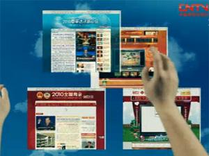 网事2010(央视网选送)