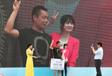 장나라 베이징 행사 참석