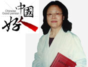 陈敏华:医者父母心爱撒人间