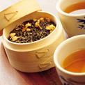 清明前后 饮菊花桑葚茶防感冒
