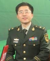 中国武警总医院肿瘤二科主任黎功谈肝癌防治