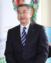 北京大学肿瘤医院淋巴瘤科主任 朱军