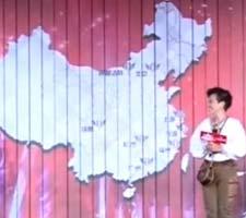 龚琳娜揭晓第二季《梦想合唱团》活动城市