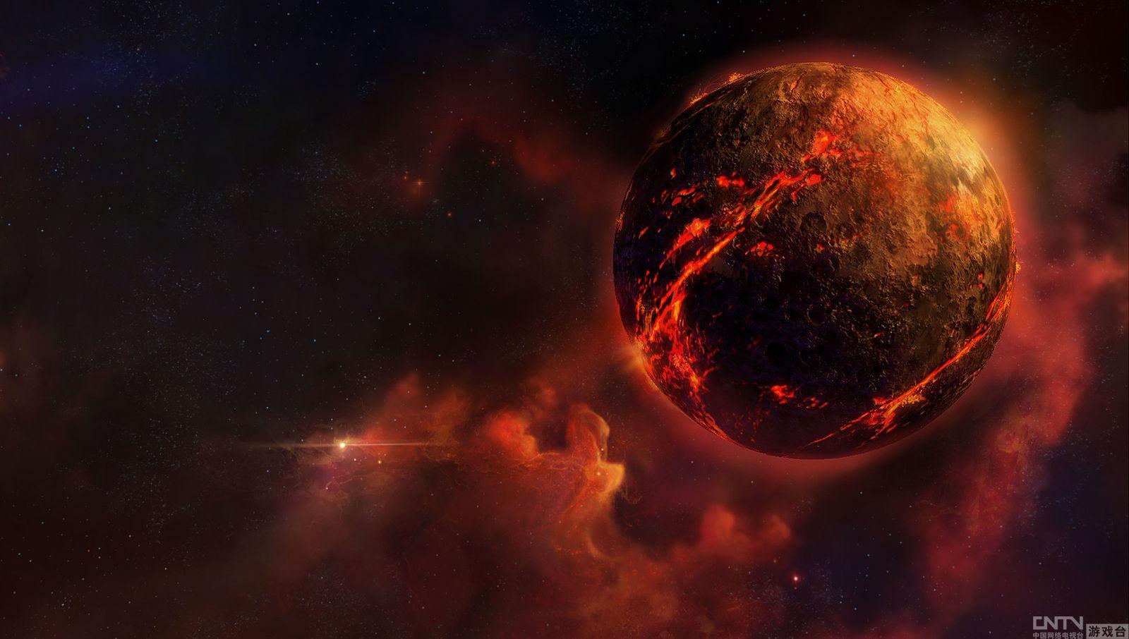 《星际争霸2》游戏原画壁纸图赏_电竞美图_游戏_央视