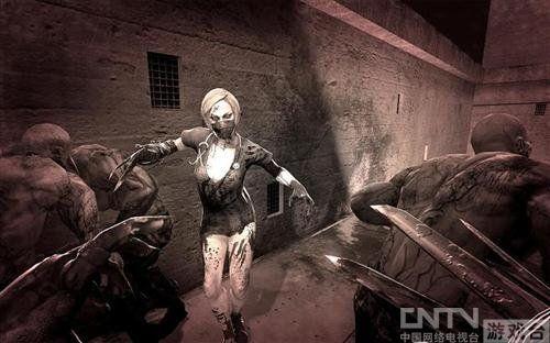 变异之灾漫画女王,暗黑系全新与人兽人H版本图片