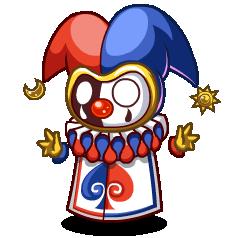 魔法小丑_洛克宠物