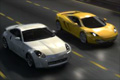 3D城市疯狂赛车