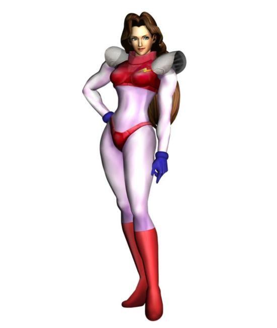 萨姆斯阿兰排名第一 任天堂女性角色TOP20