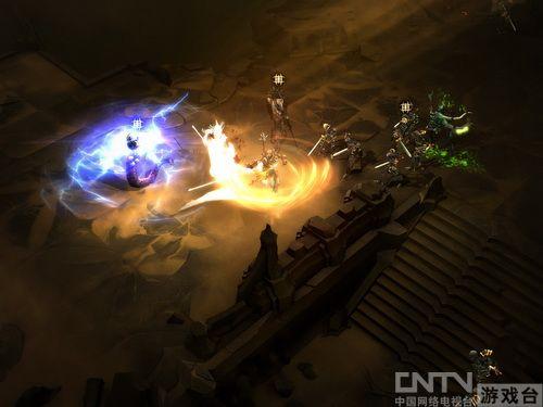 网传《暗黑3》已被破解 意义不大无需激动