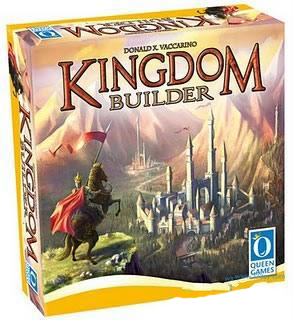 Queen公司10月发行策略游戏《王国建造者》