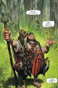 DOTA2漫画:秘密商店的传说1