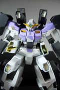 GN-008 Seravee Gundam炽天使高达